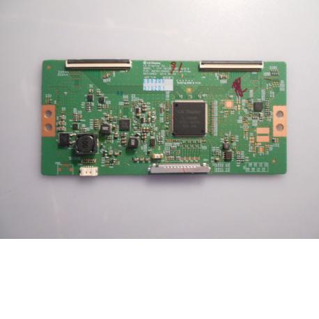 MODULO T-CON BOARD TV LG 55UB830V - ZG 6870C-0502C KA611G 3702D1