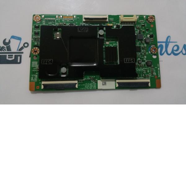 PLACA LVDS T-CON TV SAMSUNG UE55H6200AW BN41-02110