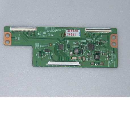 MODULO T-CON BOARD PANASONIC TX-42AS500E 6870C-0480A V14 42 DRD