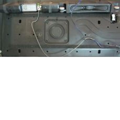 ALTAVOCES + SUBWOOFER LG EAB63030701 EAB62829101 47LB671V 55LB670V