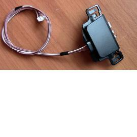 MODULO LED IR MOTHERBOARD PANASONIC TX-42AS500E TKP5ZA 41700