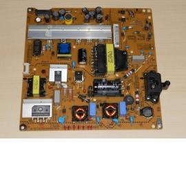 PLACA FUENTE DE ALIMENTACION TV LG 42LB5500 EAX65423701 (2.0) LGP3942-14PL1 PLDF-L307A
