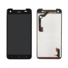 Pantalla lcd + tactil HTC Butterfly X920e One x5 negro