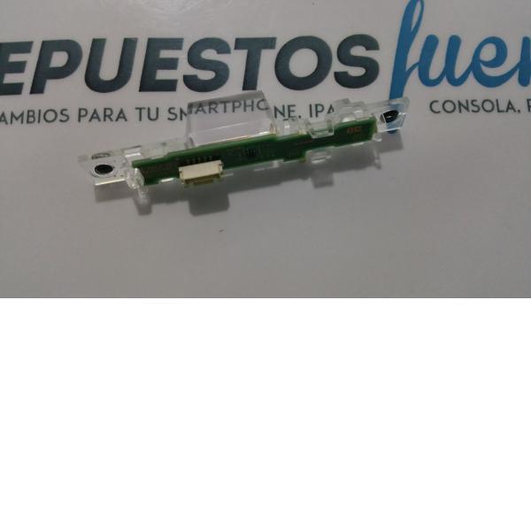 MODULO RECEPTOR A DISTACIA POR INFLARROJOS TV SONY KDL-40R450B E302988