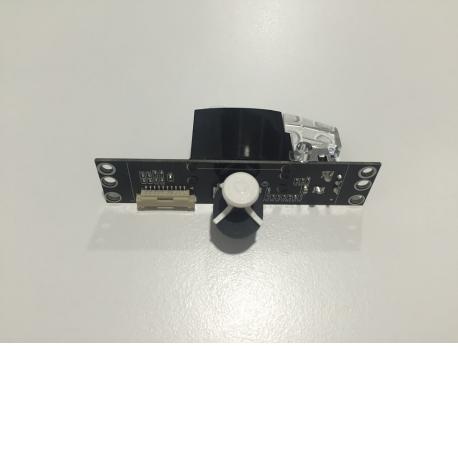 CONTROL REMOTO CON BOTONES LG 55UG870V - ZA EBR79943101