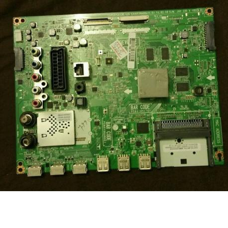 PLaca Base LG FHD 3D EAX65384004 EBT78309004 TV 47lb671v (1.5)