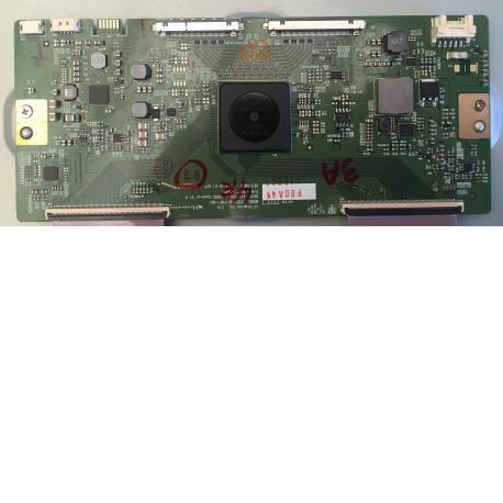 MODULO T-CON LVDS LG 55UG870V - ZA 6870C-4200C