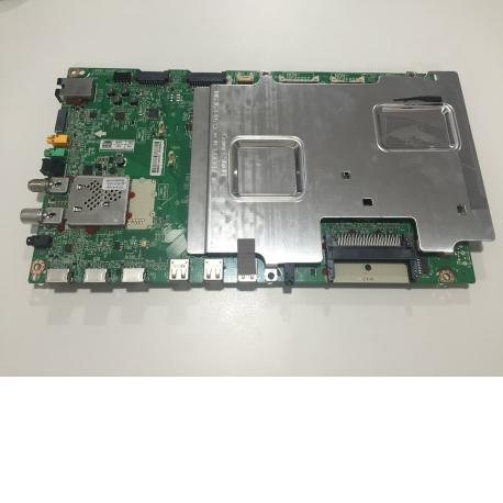 PLACA BASE MAIN BOARD LG 55UG870V - ZA EAX66243903(1.0) EBT63542214