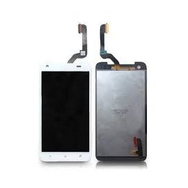 Pantalla lcd + tactil HTC Butterfly X920e One x5 blanca