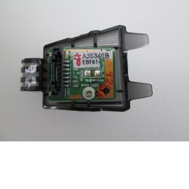 MODULO SENSOR CONTROL REMOTO IR TV SAMSUNG UE55J6300AK BN41-02324B - 35346B - JU7500_IR