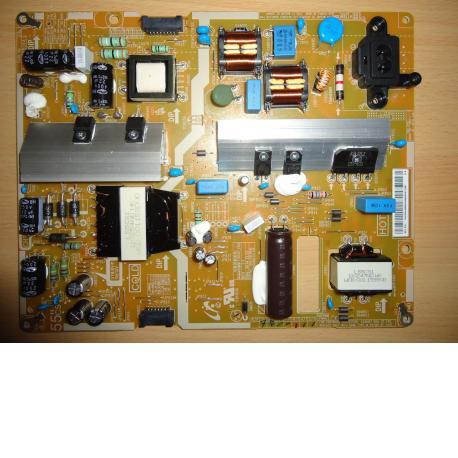 PLACA FUENTE DE ALIMENTACION TV SAMSUNG UE55J6300AK BN44-00804A L55CS1_FHS REV 1.1