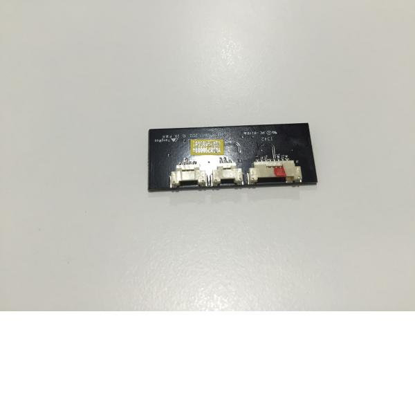 MODULO CONTROL REMOTO SENSOR TV LG 42LA660S-ZA EBR76405601
