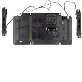 SET DE ALTAVOCES BUZZER TV LG 42LA660S-ZA EAB62829101 EAB62809601
