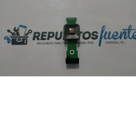 CONTROL TÁCTIL BOTÓN PCB MÓDULO PARA TV SAMSUNG UE48H8000SLXXC BN41-021878