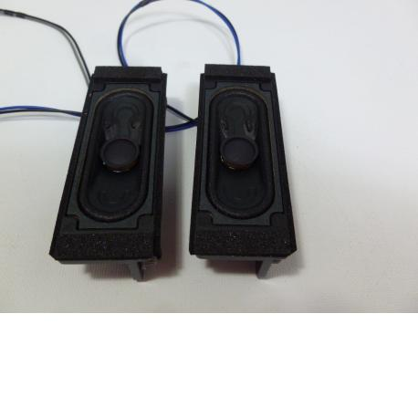SET DE ALTAVOCES BUZZER TV LG 43LF5400 - ZB EAB63651401 54302