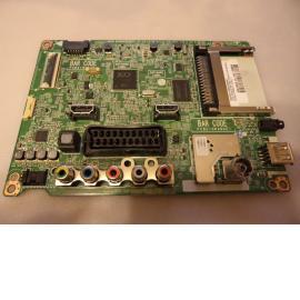 PLACA BASE MAIN BOARD TV LG 43LF5400 - ZB EAX66164203 (1.0)