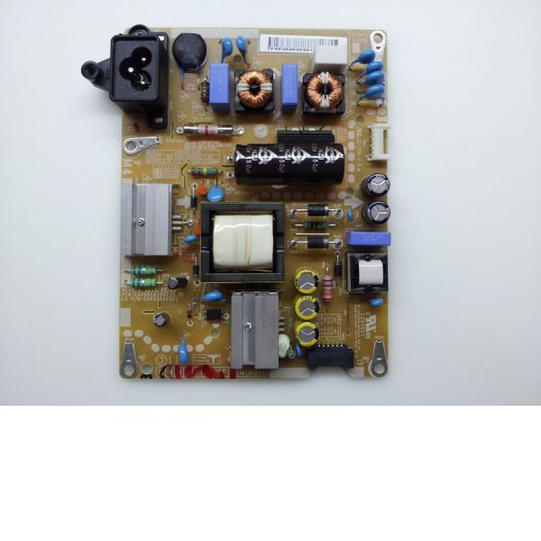 PLACA FUENTE DE ALIMENTACION TV LG 43LF5400 - ZB EAX66162901 (2.0)