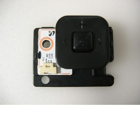 Teclado botones TV Samsung UE48J6300AK, UE55JU7000TXXC, SAMSUNG UE40JU6060K BN96-35345B CBX5511-2