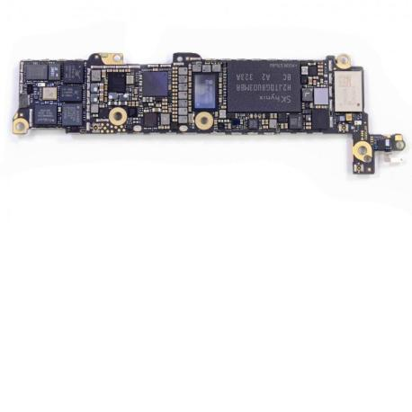 PLACA BASE LOGIC BOARD MOTHERBOARD IPHONE 5S 16GB DE VODAFONE PORTUGAL - RECUPERADA