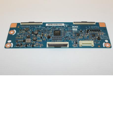 PLACA T-CON BOARD TV SAMSUNG UE32J5500AK T320HVN05.4 32T42-C08