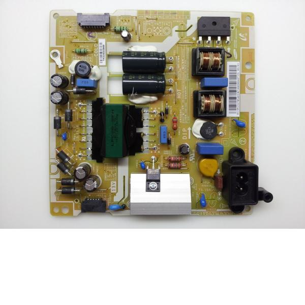 PLACA FUENTE DE ALIMENTACION TV SAMSUNG UE32J5500AK BN44-00801A L32SF_FSM PSLF720S07A