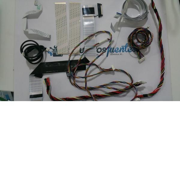 KIT DE CABLES Y FLEX DE CONEXION TV PHILIPS 55PUS7100/12