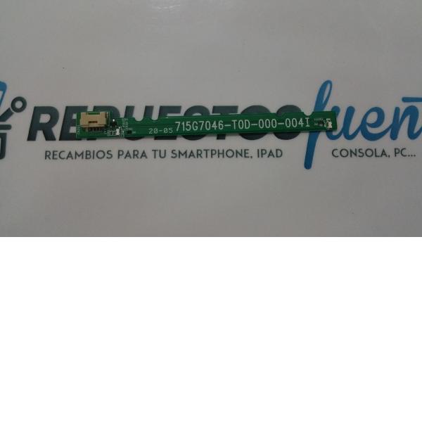 MODULO DE CONEXION FUNCIONES LCD TV PHILIPS 55PUS7100/12