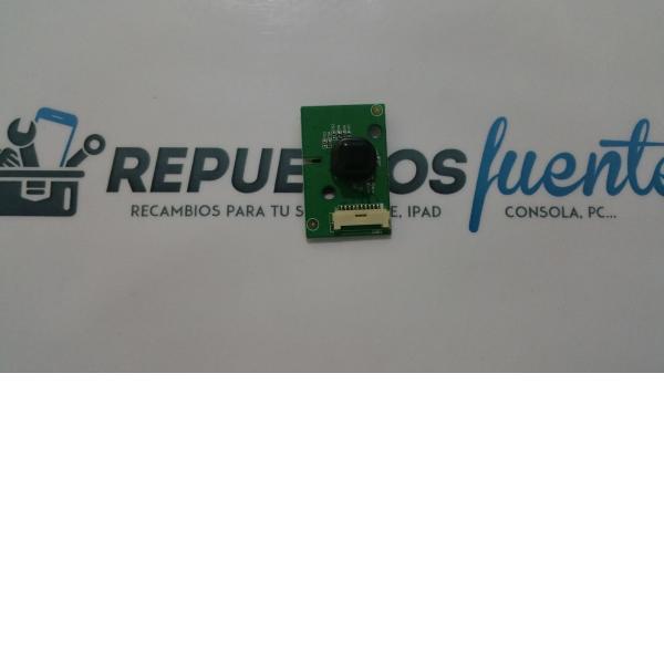 CONTROL TÁCTIL BOTÓN PCB MÓDULO PARA TV PHILIPS 55PUS7100/12 E193079-B