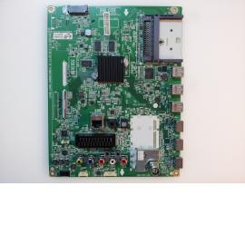 PLACA BASE MAIN BOARD TV LG 42LB5800 EAX65610905(1.0) EBT62987204