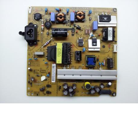 FUENTE DE ALIMENTACION POWER SUPPLY TV LG 42LB5800 EAX65423701(2.1) EAY63071901