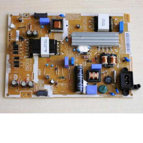 Fuente de alimentacion Power Supply Board Tv Samsung UE40H5500AW, UE40J6202AK BN44-00703A
