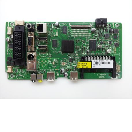 Placa Base Main Board Tv Qilive Q.1188 Vestel 17MB95M (2 HDMI )