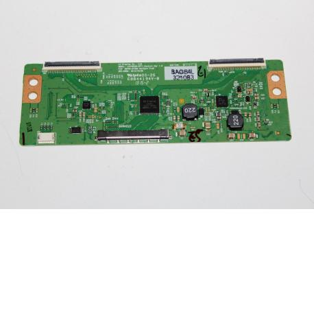 Board Lvds Tcon Tv Qilive Q.1188 6870C-0438A