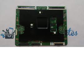 PLACA LVDS T-CON TV SAMSUNG UE55JU7000TXXC T650QVR01.0 CTRL BD