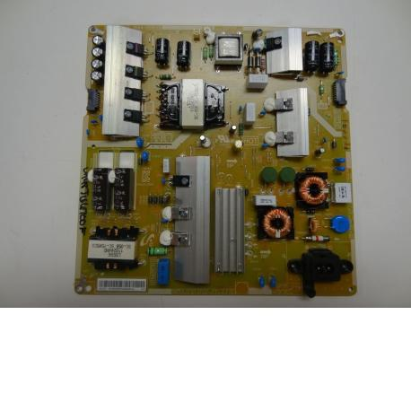 FUENTE DE ALIMENTACION POWER SUPPLY BOARD TV SAMSUNG UE48JU6500K CURVED BN44-00807D