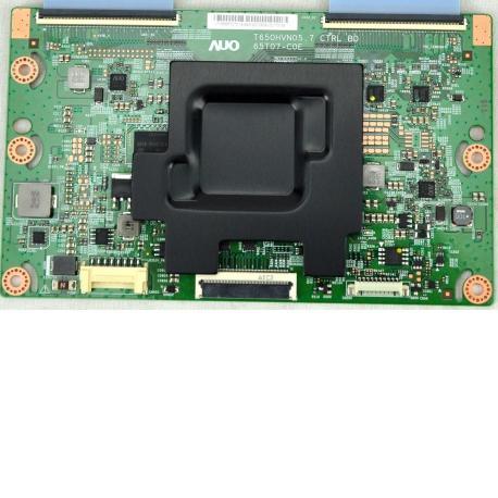 T-CON CONTROL LVDS BOARD SAMSUNG TV SAMSUNG UE55J6200AK T65HVN05.7 650T07-C0E