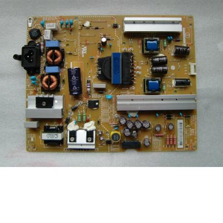 FUENTE DE ALIMENTACION POWER SUPPLY BOARD PARA TV LG 50LF5800 - ZA  EAX65423801(2.2)