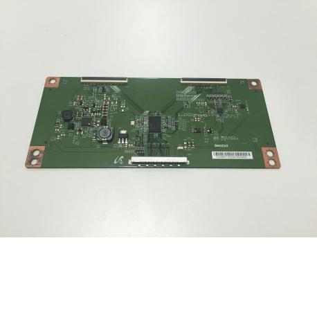 MODULO LVDS TCON PARA TV LG 50LF5800 - ZA