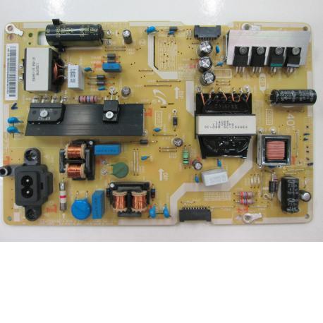 FUENTE ALIMENTACION TV SAMSUNG UE40JU6060K BN96-35335A