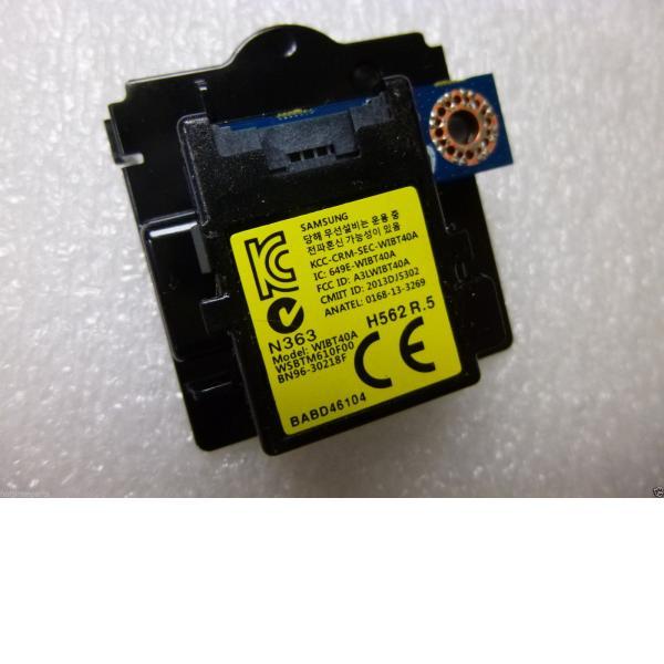 MODULO BLUETOOTH TV SAMSUNG UE48J6300AW WIBT40A BN96-30218F