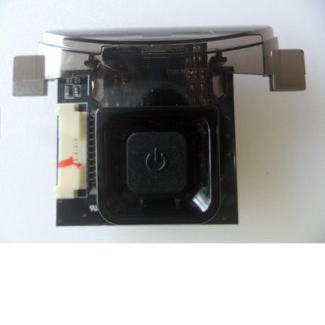 Receptor de Infrarrojos/botón de encendido/Control TV LG 43UF6407-ZA EBR80772103
