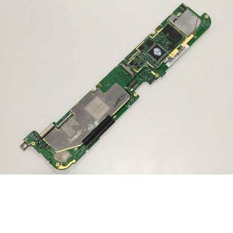 PLACA BASE PARA ASUS TRANSFORMER PAD 10.1 TF300TL REV 1.3 - RECUPERADA