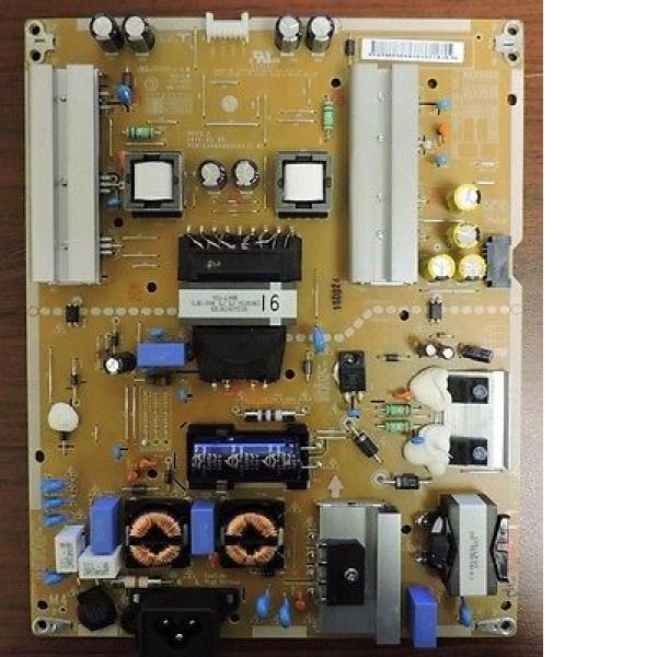 FUENTE ALIMENTACION EAX66203101 PARA LG 55LF630V-ZA