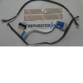 KIT DE CABLES Y FLEX TV LG 49LF540V-ZB E148000 EAD63265812