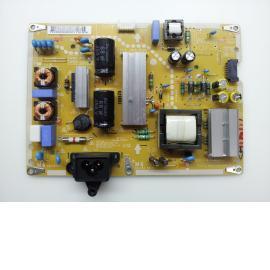 FUENTE DE ALIMETNACION TV LG 43LF590V-ZA EAX66171501