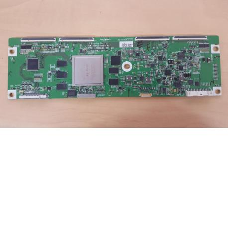 PLACA T-CON BOARD TV LG 55C930V-ZA 6870C-0555A