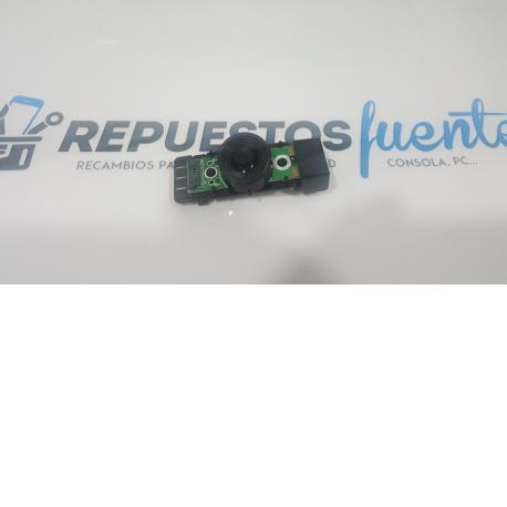 Boton De Encendido TV Samsung T28E310EW/EN BN96-363168