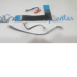 KITS DE CABLES TV SAMSUNG T28E310EW/EN