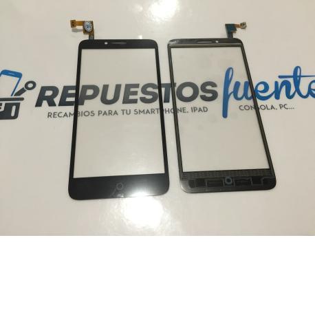 Pantalla Tactil Alcatel One Touch Fierce XL POP 3 5.5 OT5054 5054D - Negra