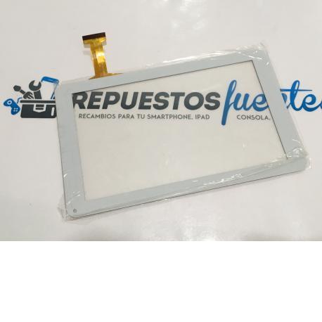 Pantalla Tactil de Tablet 9 Pulgadas - DH-0926A1-PG-FPC080-V3.0 - Blanca
